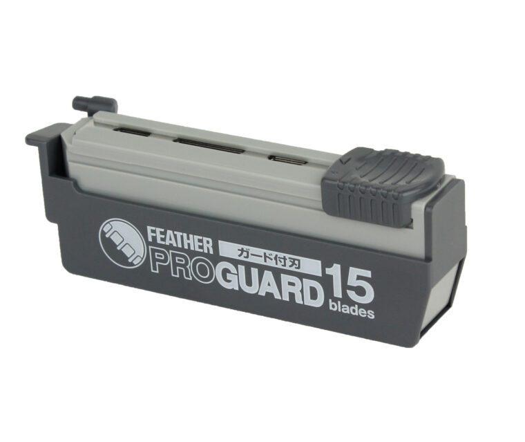Feather Artist Club ProGuard 15 Blade cartridge