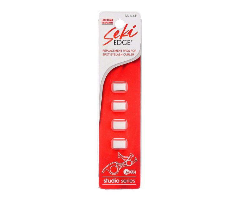Seki Edge Spot Eyelash Curler Replacement Pads (SS-600R)