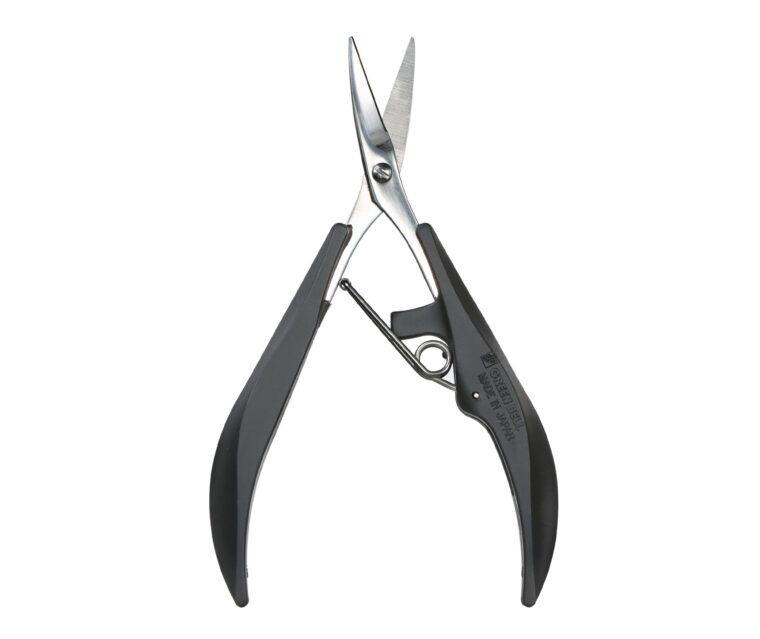 Seki Edge Stainless Steel Nail Scissors (SS-205)